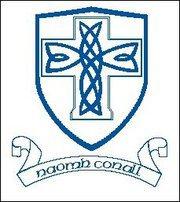 Naomh Conaill logo