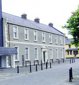 County House in Lifford