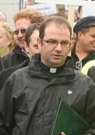 Fr Eamonn McLaughlin