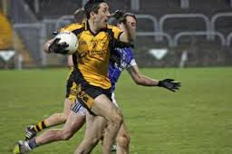 Rory Kavanagh scored a goal and was superb throughout St. Eunans victory over Malin in the Donegal SFC this afternoon.