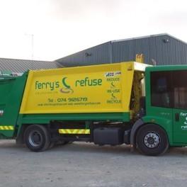 Ferrys - didn't pay VAT