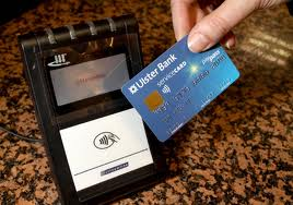 ULSTER BANK CARD