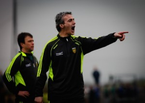 Jim McGuinness was labelled a buffoon by Sunday World columnist Roy Curtis.