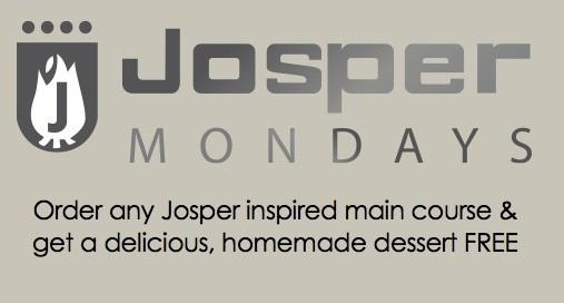 Josper-Monday