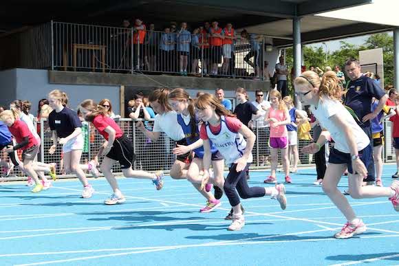 Primary Schools finals 57