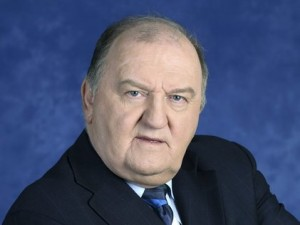 George Hook is coming to Donegal!
