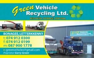Green Vehicle