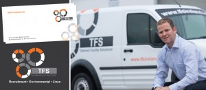 Manus Kelly Director of Tailored Facility Solutions is looking for an experienced truck driver to join his innovative team.