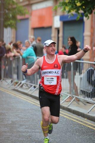 Walled City Marathon 119