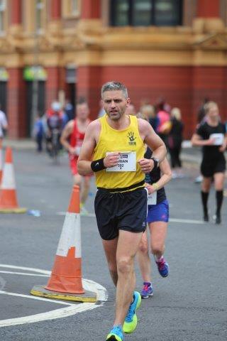 Walled City Marathon 151