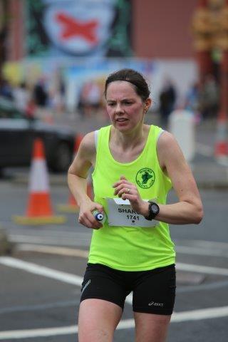 Walled City Marathon 153
