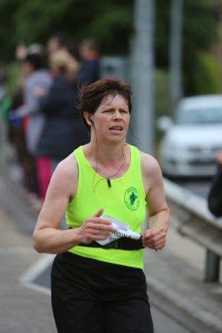 Walled City Marathon 162