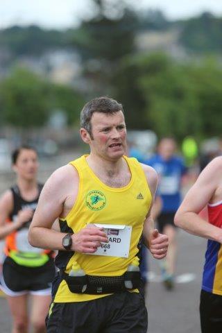 Walled City Marathon 171