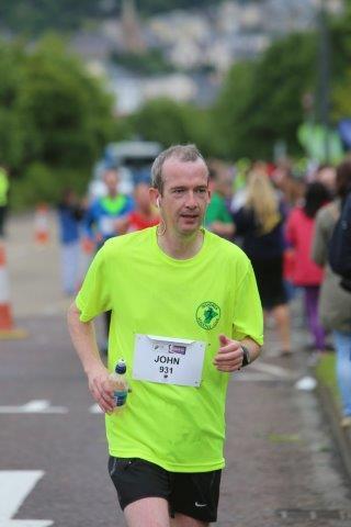 Walled City Marathon 180