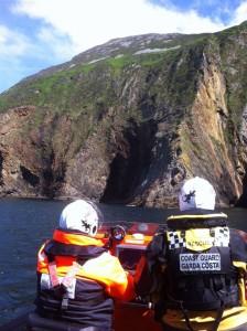 Killybegs Coast Guard