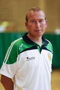 Donegal- Kieran Murray