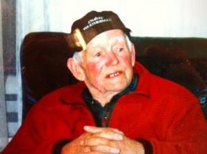 The late Hughie McElwee RIP
