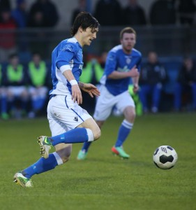 Tommy Bonner has opted to quit Finn Park.