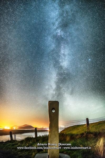 Adam Porter's stunning picture.