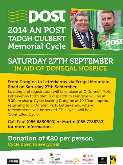 An Post (A4 Charity Cycle Poster 2014) [F].ai