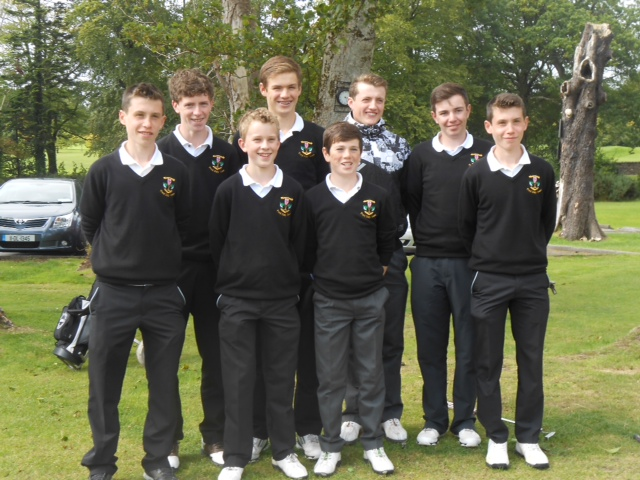 Good luck the U16 Junior Cup team who play in a crucial match this weekend.