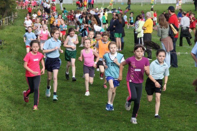 Donegal Schools Cross Country 20