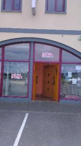 Shapla Indian restaurant in Letterkenny.