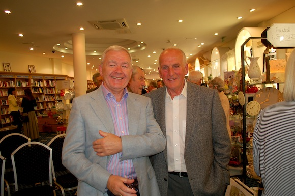"Old Townies"" Seamus Doherty & Tom Connaghan"