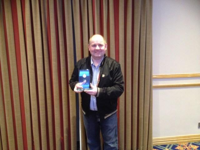 Media Award Dotsy