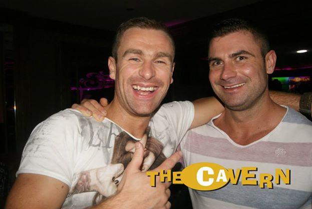 The Cavern7
