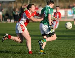 Dungloe will be hoping Adrian Sweeney will continue his fine form when they welcome Killybegs to Rosses Park on Sunday.