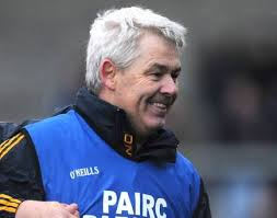 Paddy Carr has ruled himself out of running to replace Jim McGuinness as Donegal manager.