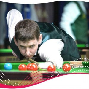 Anthony Bonner has advanced to the last 32 at the World Snooker Championships in India.