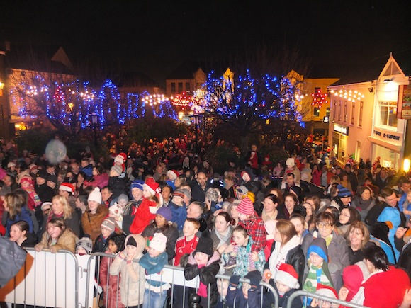 Last year's event was a huge success in Letterkenny.