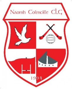 NAOMH COLMCILLE