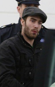 Shaun Lynch was jailed for six months for dangerous driving. Pic copyright North West Newspix.