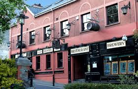The Brewery Bar in Letterkenny.