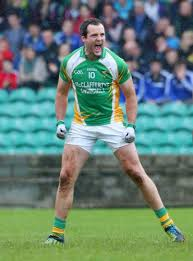 Michael Murphy scored a penalty as Glenswilly defeated St Eunan's at O'Donnell Park.