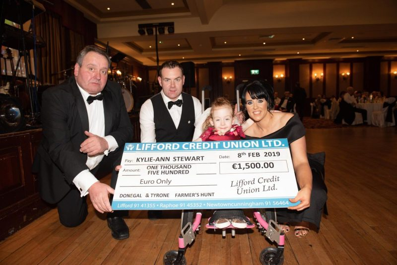 Second annual Donegal Tyrone Farmers Hunt Ball – Picture Special