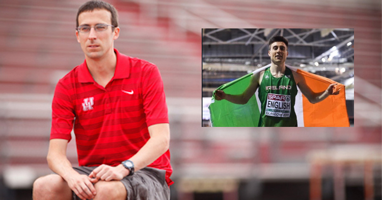 Exclusive: Steve Magness on his long-distance relationship with Mark