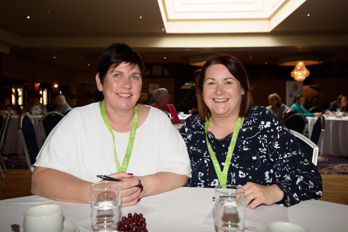 Early Childhood Care Learners attend 'Nice to Meet You