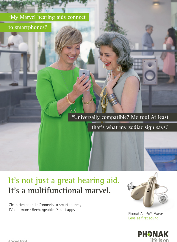 Specsavers hosting Hearcare Open Day with free tests and