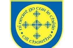 Kilcar crest