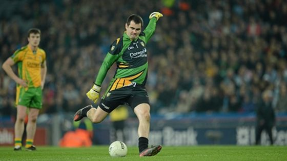 Listen: Paul Durcan on his return to the Donegal squad