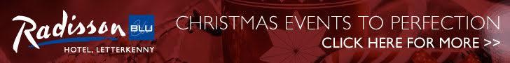 Radisson Christmas
