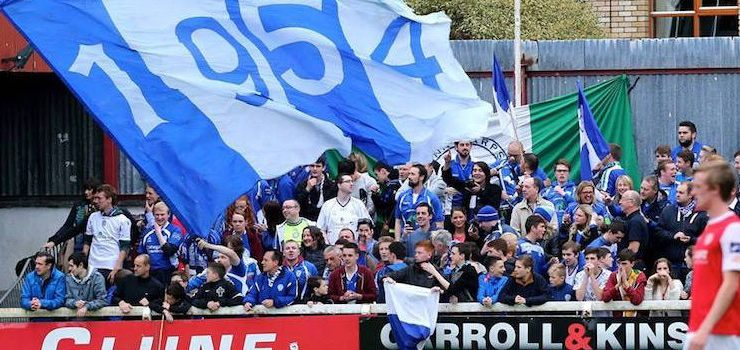 Appeal for support ahead of 'most crucial 6/7 weeks' in Finn Harps history
