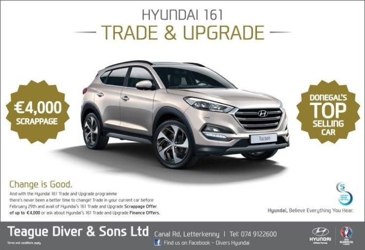 Hyundai Feb 2016