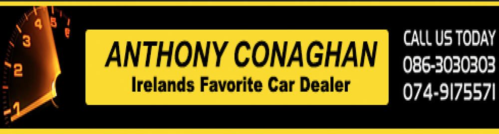 ANthony Conaghan Banner
