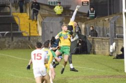 Danny Rodgers Donegal U21