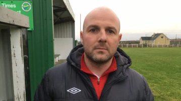 Michael Lynch Drumoghill